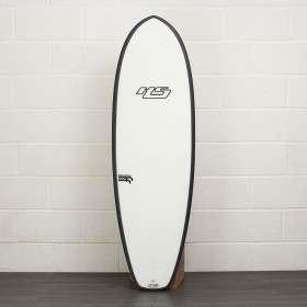 Hayden Shapes Plunder FF 5FT 10 Surfboard