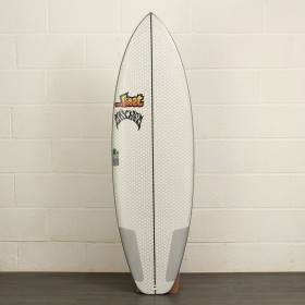 Lib Tech Lost Short Round Surfboard 5FT 4