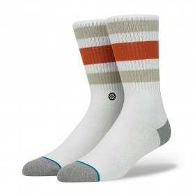 Stance Boyd 3 Socks Natural
