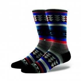 Stance Creek Socks Multi