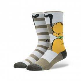 Stance X Disney Pluto Socks Grey
