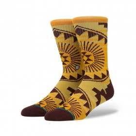 Stance Sundrop 2 Socks Orange