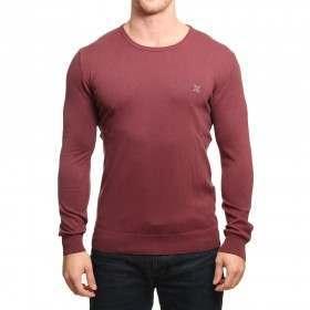 Oxbow Roni Sweater Bourgogne