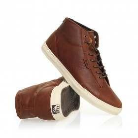 Reef Ridge Mid Lux Shoes Brown