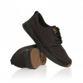 Reef Rover Low Shoes All Black