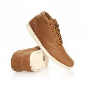 Reef Spiniker Mid LS Shoes Wheat