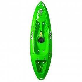 Tootega Pulse 85 Hydrolite Kayak Green