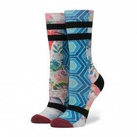 Stance Maiko Socks Multi