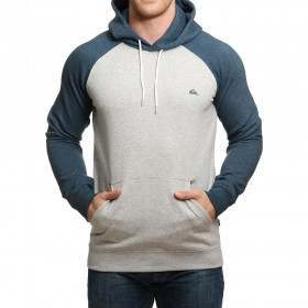 Quiksilver Everyday Hoody Indian Teal