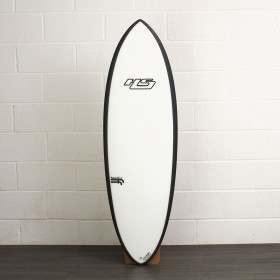 HAYDEN SHAPES HYPTO KRYPTO FF FCS2 Surfboard 5ft 6