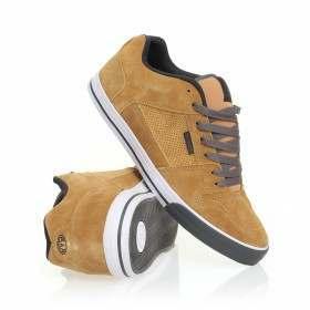 Animal Ellis Shoes Dijon Brown