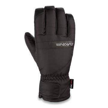 Dakine Nova Short Snow Gloves Black