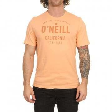 ONeill Ocotillo Tee Canteloupe