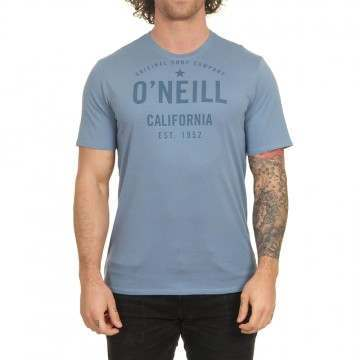 ONeill Ocotillo Tee Walton Blue