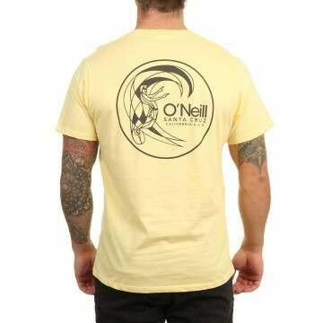 ONeill O'Riginals Logo Tee Soft Solaris
