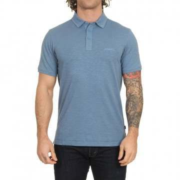 ONeill Essentials Polo Shirt Walton Blue
