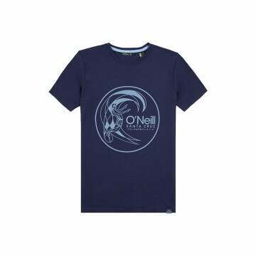 ONeill Boys Circle Surfer Tee Scale