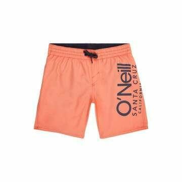ONeill Boys Cali Boardshorts Mandarine