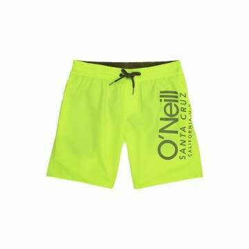 ONeill Boys Cali Boardshorts Safety Yellow