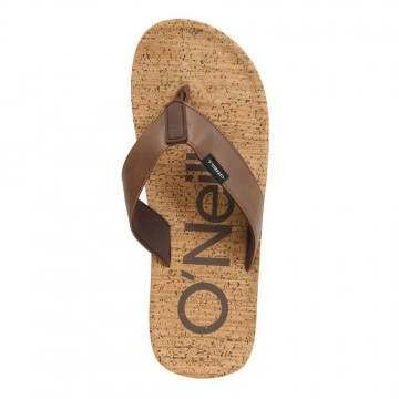 ONeill Chad Fabric Sandals Chateau Beige