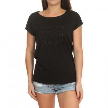 ONeill O'Neill Tee Black Out