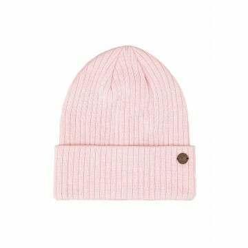 ONeill Lurex Beanie Candy Pink