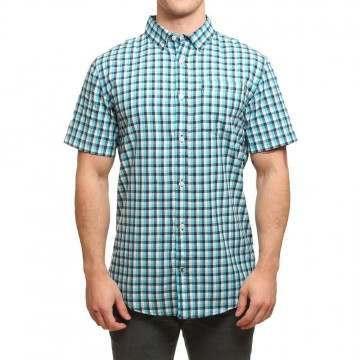 Dakine The Ox S/S Shirt Maui Blue