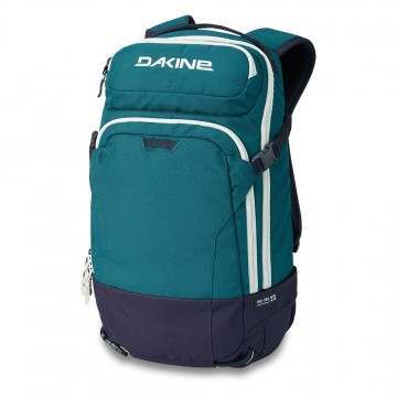 Dakine Womens Heli Pro 20L Backpack Deep Teal