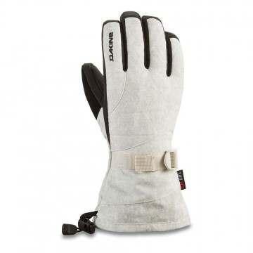 Dakine Camino Snow Gloves Glacier