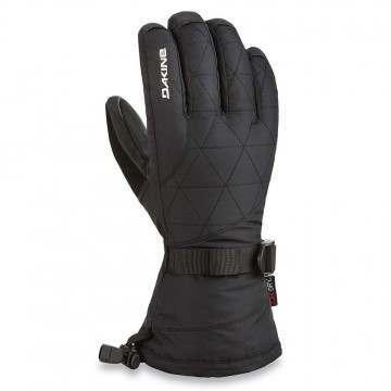 Dakine Camino Snow Gloves Black