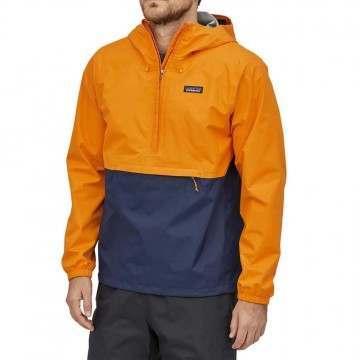 Patagonia Torrentshell 3L Jacket Mango