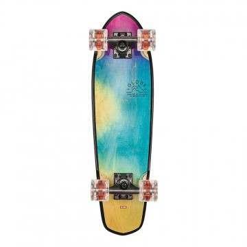 Globe Blazer 26 Inch Skateboard Washed Blue