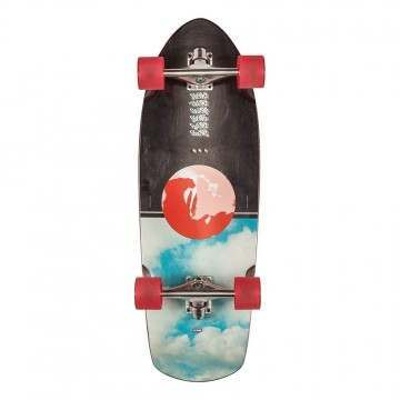 Globe Stubby On-Shore/Closeout Skateboard