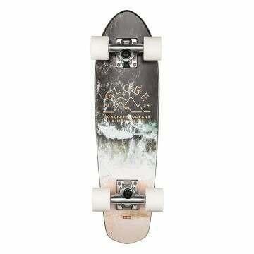 Globe Bantam Evo 24 Inch Skateboard Oceania