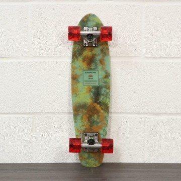 Globe Surf Glass Skateboard Upper Haight
