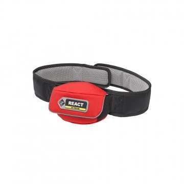 Palm React 3 m Towline Red