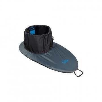 Palm Ullswater Kayak Spray Deck Grey