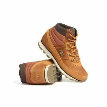 Helly Hansen Woodlands Boots Honey Wheat