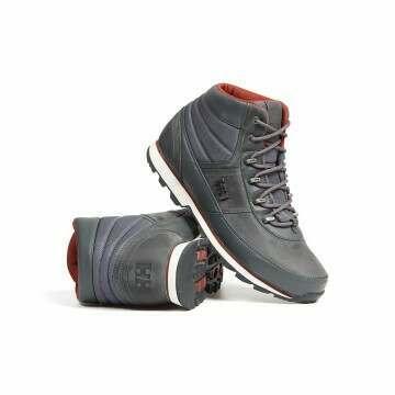 Helly Hansen Woodlands Boots Ebony/Charcoal