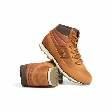 Helly Hansen Woodlands Boots Honey Wheat