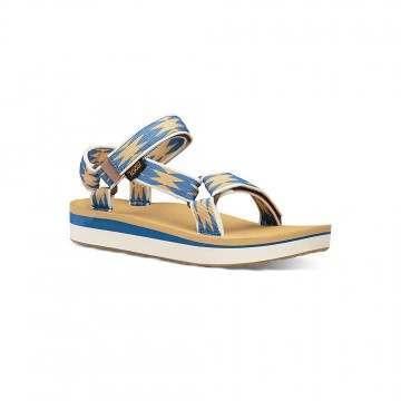 Teva Midform Universal Sandals Halcon Blue