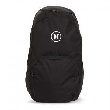 Hurley Bloke Solid Backpack Black