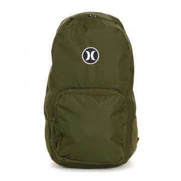 Hurley Bloke Solid Backpack Legion Green