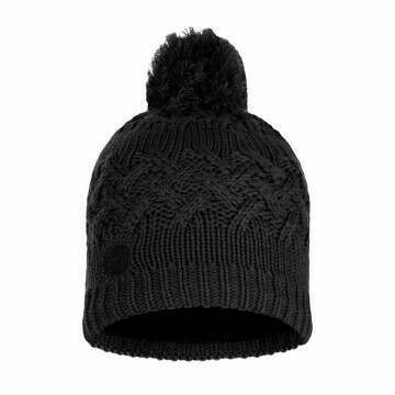 Buff Savva Hat Black