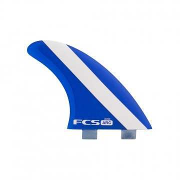 FCS ARC Performance Core Large Surfboard Fins