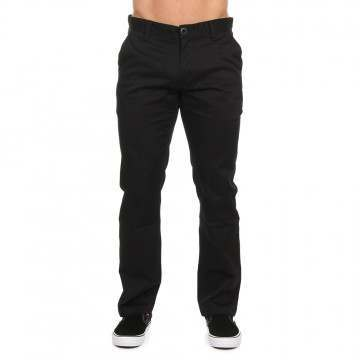 Volcom Frickin Modern Stretch Pants Black