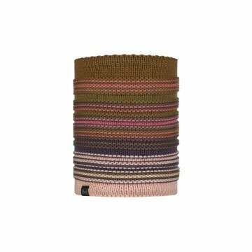 Buff Neper Neckwarmer Rose