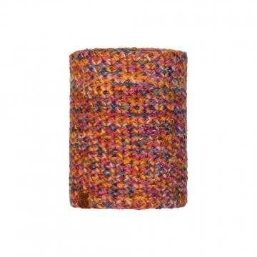 Buff Margo Knitted Neckwarmer Multi