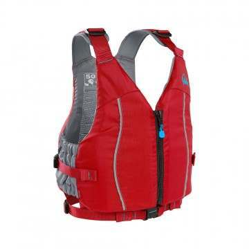 Palm Quest Buoyancy Aid Red