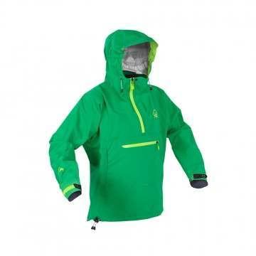 Palm Vantage Kayak Spray Jacket Green